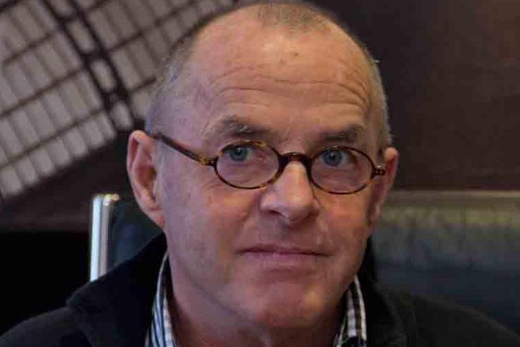 Chris van Herpen