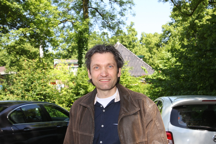 Ton Borrenbergs